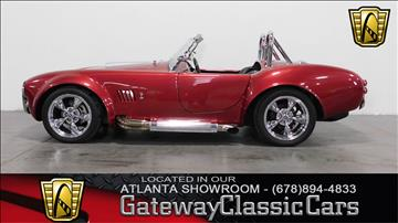 1965 Shelby Cobra for sale in O Fallon, IL