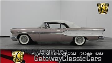 1958 Pontiac Chieftain for sale in O Fallon, IL