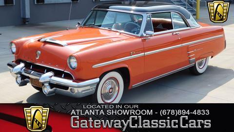 1953 Mercury Monterey for sale in O Fallon, IL