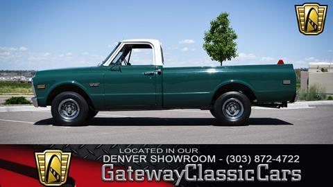 1972 GMC C/K 1500 Series for sale in O Fallon, IL