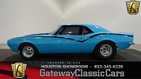 1968 Chevrolet Camaro for sale in O Fallon, IL