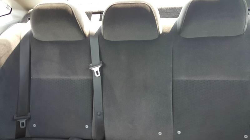 2007 Chevrolet Impala LT 4dr Sedan w/ roof rail curtain delete - Hickory NC