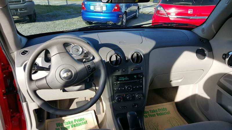2009 Chevrolet HHR LT 4dr Wagon w/1LT - Hickory NC