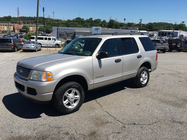 2005 ford explorer xlt 4dr suv in hickory nc hillside motors inc. Cars Review. Best American Auto & Cars Review