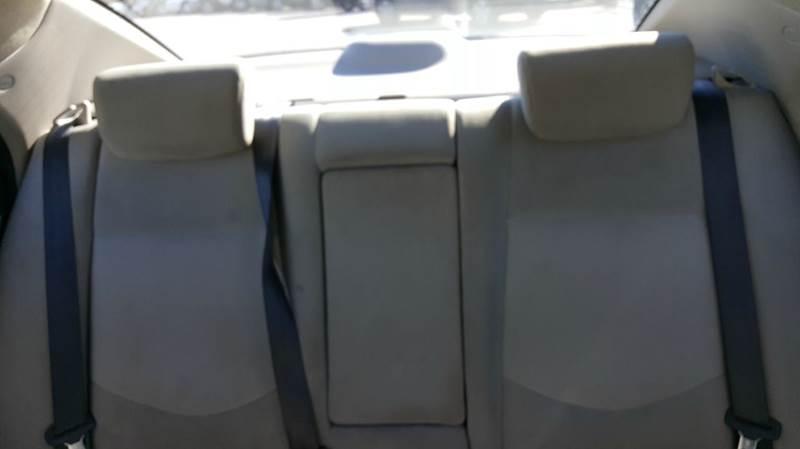 2010 Kia Forte LX 4dr Sedan 4A - Hickory NC