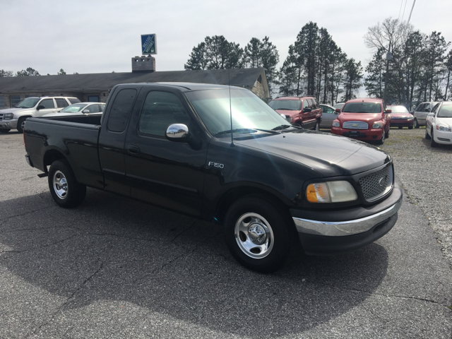 1999 Ford F-150 XL 4dr Extended Cab SB - Hickory NC