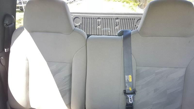 2004 Chevrolet Colorado Z71 LS 4dr Crew Cab 4WD SB - Hickory NC