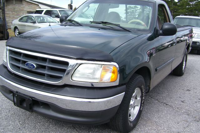 ford f150 with 7700 payload package for sale autos post. Black Bedroom Furniture Sets. Home Design Ideas