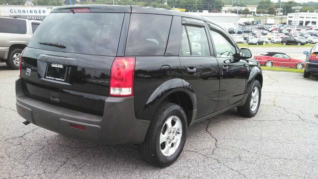 2003 Saturn Vue FWD - Hickory NC