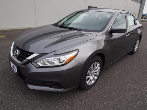 2018 Nissan Altima for sale in Burlington, WA