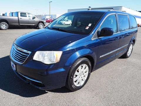 2012 Chrysler Town and Country for sale in Burlington, WA