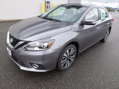 2017 Nissan Sentra for sale in Burlington, WA