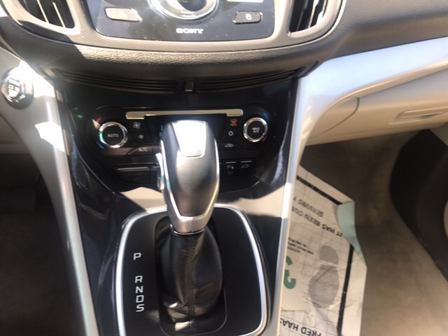 2013 Ford Escape SEL 4dr SUV - Livingston TX