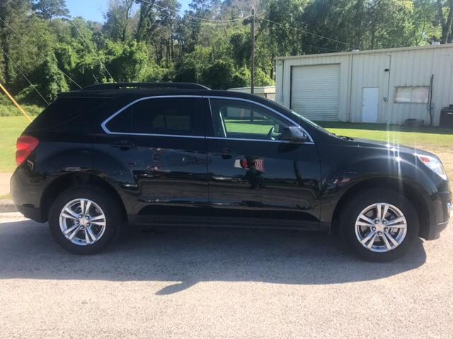 2015 Chevrolet Equinox LT AWD 4dr SUV w/2LT - Livingston TX