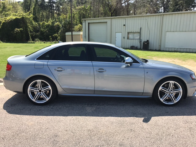 2011 Audi S4 AWD 3.0T quattro Premium Plus 4dr Sedan 7A - Livingston TX
