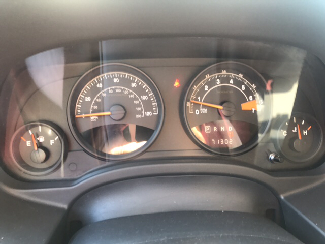 2014 Jeep Patriot Sport 4dr SUV - Livingston TX