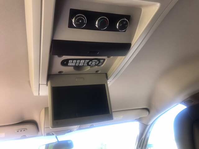 2012 Chrysler Town and Country Touring 4dr Mini Van - Livingston TX