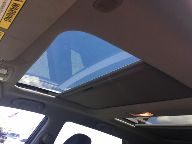 2013 Kia Sorento EX 4dr SUV - Livingston TX