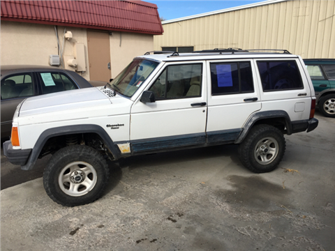 used 1990 jeep cherokee for sale. Black Bedroom Furniture Sets. Home Design Ideas