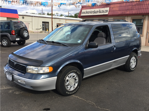 1998 Mercury Villager for sale in Salida, CO