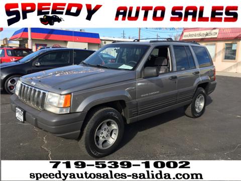 Used Car Sales Salida Co