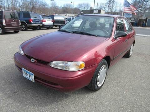 1999 Chevrolet Prizm for sale in Mound, MN
