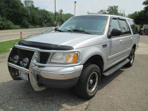 2000 Ford Expedition for sale in MOUND MN