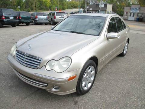 used mercedes benz for sale in minnesota
