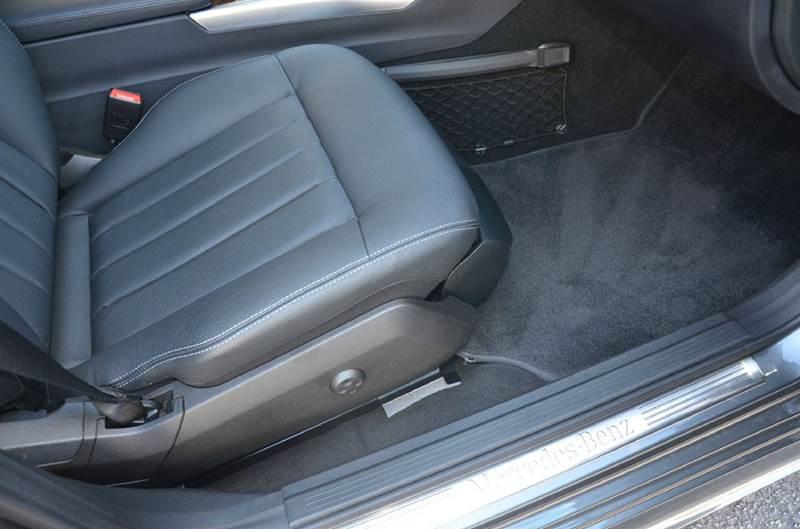 2014 Mercedes-Benz E-Class E350 Sport 4dr Sedan - Tucker GA