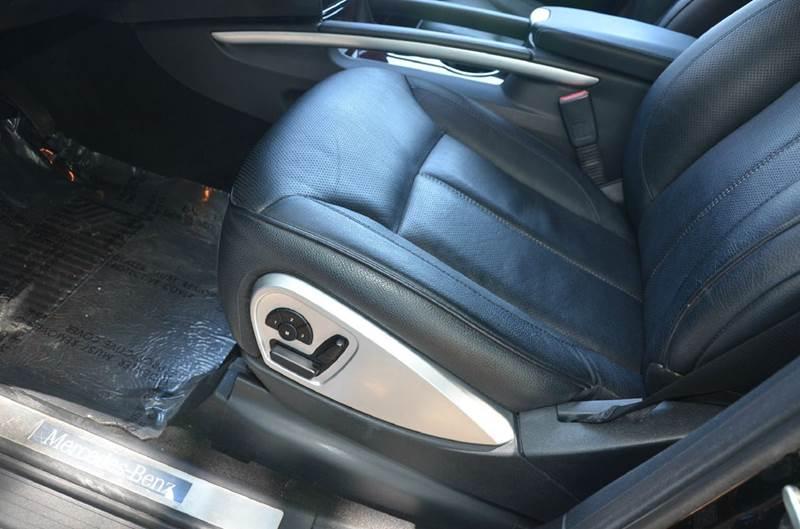 2010 Mercedes-Benz GL-Class AWD GL 550 4MATIC 4dr SUV - Tucker GA