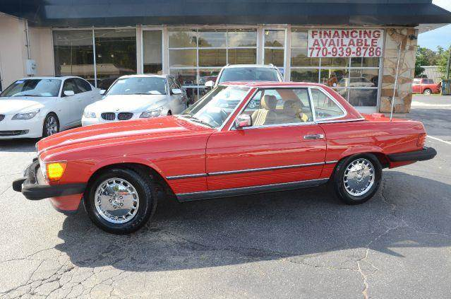Lawrenceville Used Porsche >> Amyn Motors Inc. - Used Cars - Tucker GA Dealer