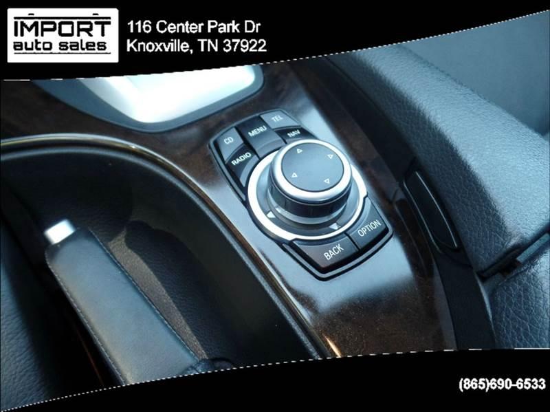 2010 BMW 5 Series 528i 4dr Sedan - Knoxville TN