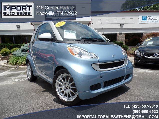 smart fortwo for sale in tennessee. Black Bedroom Furniture Sets. Home Design Ideas
