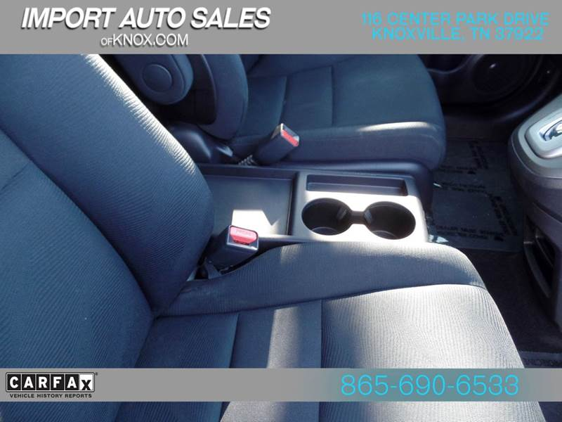 2011 Honda CR-V LX 4dr SUV - Knoxville TN