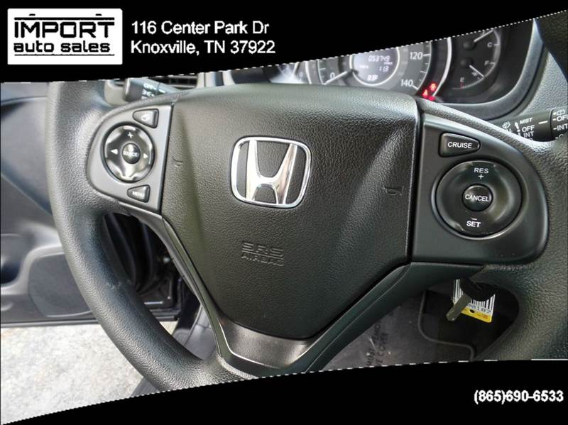 2014 Honda CR-V LX 4dr SUV - Knoxville TN