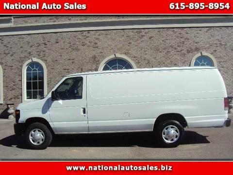 2012 Ford E-Series Cargo for sale in Murfreesboro, TN