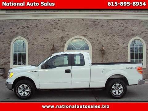 ford trucks for sale in murfreesboro tn. Black Bedroom Furniture Sets. Home Design Ideas