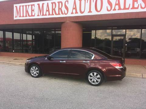 2009 Honda Accord for sale in Norman, OK