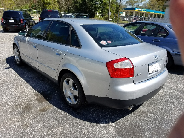 2003 audi a4 awd 1 8t avant quattro 4dr wagon in whistler. Black Bedroom Furniture Sets. Home Design Ideas