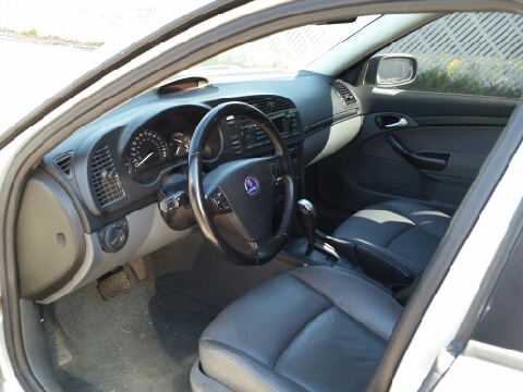 2003 Saab 9-3 for sale in Mobile, AL