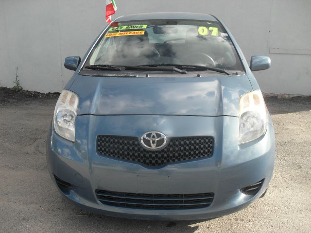 2007 Toyota Yaris In Houston Tx Northtown Auto Center