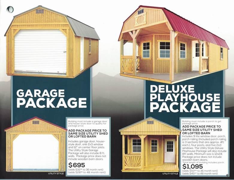 2016 Old Hickory Buildings Storage Buildings In Wilson Nc