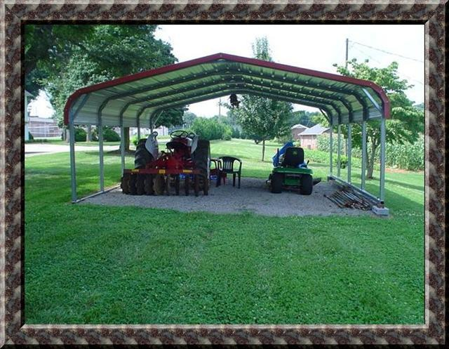 2014 xx____CARPORTS GARAGES, RV CARPORTS, SPECIALTY BUILDINGS