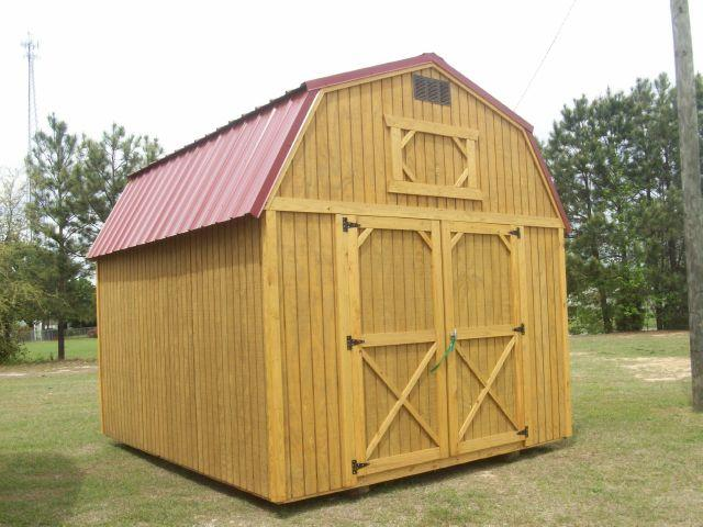 2014 Storage Buildings Old Hickory In Wilson Raleigh