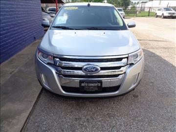 2012 Ford Edge for sale in Houston, TX