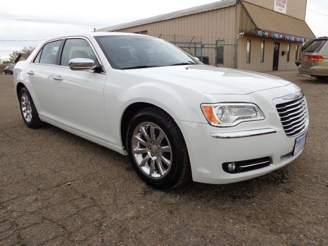 2012 Chrysler 300 for sale in GREELEY CO