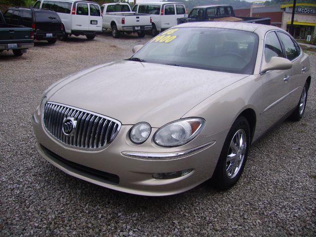 2008 Buick LaCrosse