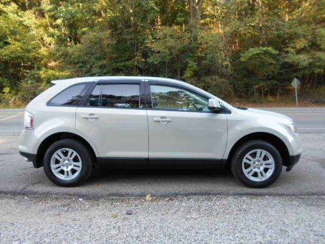 2007 ford edge awd sel plus 4dr suv in west liberty ky morgan tire ctr inc. Black Bedroom Furniture Sets. Home Design Ideas