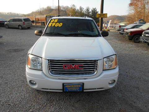 2008 GMC Envoy for sale in West Liberty, KY