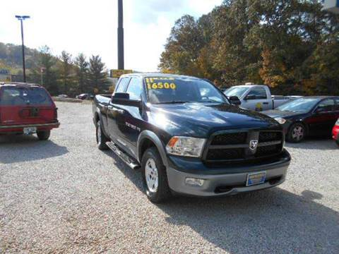 2011 RAM Ram Pickup 1500 for sale in West Liberty, KY